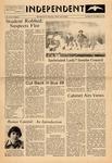 The Independent, Vol. 13, No. 8, October 26, 1972