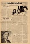 The Independent, Vol. 13, No. 10, November 9, 1972