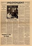 The Independent, Vol. 13, No. 14, December 14, 1972