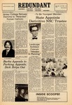 The Independent, Vol. 13, No. 15, December 21, 1972