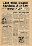 The Independent, Vol. 13, No. 15, February 8, 1973