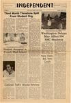 The Independent, Vol. 13, No. 23, April 12, 1973