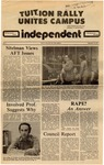 The Independent, No. 2, September 18, 1975
