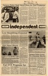 The Independent, No. 4, October 2, 1975