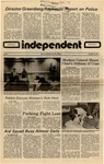 The Independent, No. 6, October 16, 1975