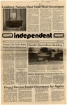 The Independent, No. 8, October 30, 1975