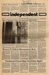 The Independent, No. 12, November 25, 1975