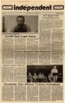 The Independent, No. 15, December 18, 1975