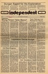 The Independent, No. 16, February 5, 1976