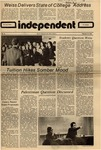 The Independent, No. 18, Febrary 19, 1976