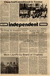 The Independent, No. 19, February 26, 1976