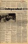 The Independent, No. 20, March 5, 1976
