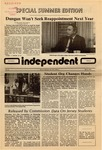 The Independent, No. 32, July 21, 1976