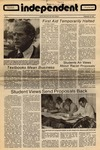 The Independent, No. 2, September 23, 1976
