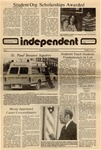 The Independent, No. 5, October 14, 1976