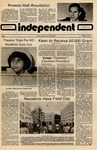 The Independent, No. 6, October 21, 1976