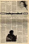 The Independent, No. 8, November 4, 1976