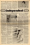 The Independent, No. 9, November 11, 1976