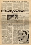 The Independent, No. 10, November 18, 1976