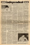 The Independent, No. 11, November 24, 1976