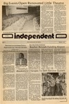 The Independent, No. 15, February 1, 1977