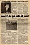 The Independent, No. 19, March 3, 1977