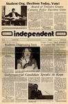 The Independent, No. 22, March 24, 1977