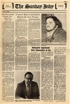 The Independent, Sunday Indy, Vol. 1, No. 1, April, 1977