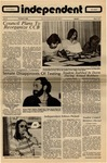 The Independent, No. 27, May 5, 1977