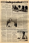 The Independent, No. 30, May 26, 1977