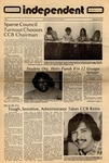 The Independent, No. 1, September 8, 1977