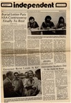 The Independent, No. 3, September 22, 1977
