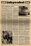 The Independent, No. 5, October 6, 1977