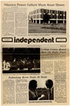 The Independent, No. 6, October 13,1977