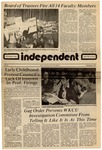 The Independent, No. 14, December 8, 1977