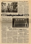 The Independent, No. 16, February 2, 1978