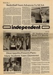 The Independent, No. 20, March 2, 1978