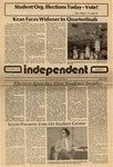 The Independent, No. 21, March 9, 1978