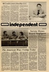 The Independent, No. 23, March 30, 1978