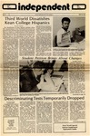 The Independent, No. 25, April 13, 1978