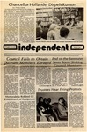 The Independent, No. 26, April 20, 1978