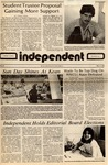 The Independent, No. 29, May 11, 1978