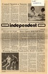 The Independent, No. 1, September 7, 1978
