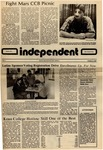 The Independent, No. 5, October 5, 1978