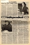 The Independent, No. 7, October 19, 1978