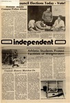 The Independent, No. 8, October 26, 1978