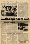 The Independent, November 30, 1978