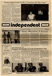 The Independent, No. 26, April 26, 1979