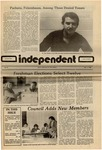The Independent, No.  14, December 11, 1980