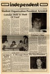 The Independent, No. 16, February 5, 1981